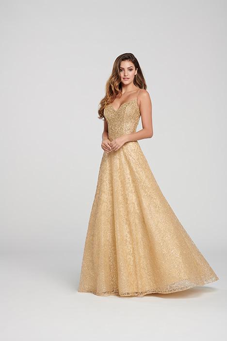 EW119094 Prom                                             dress by Ellie Wilde
