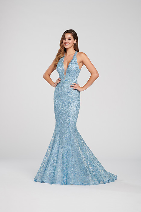Style EW119096 gown from the 2019 Ellie Wilde collection, as seen on dressfinder.ca