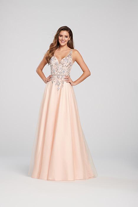 EW119097 Prom                                             dress by Ellie Wilde