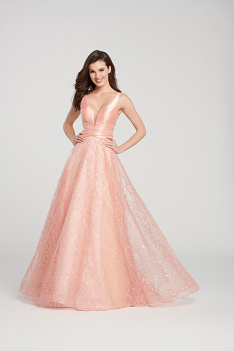 Style EW119102 gown from the 2019 Ellie Wilde collection, as seen on dressfinder.ca