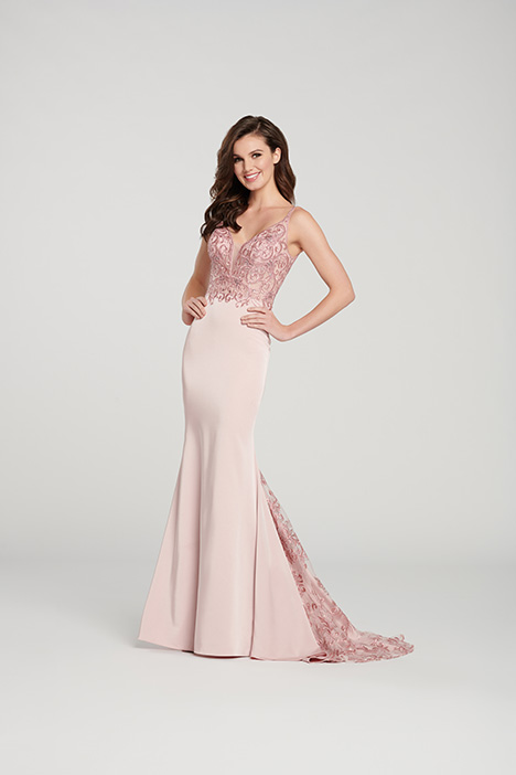 Style EW119103 gown from the 2019 Ellie Wilde collection, as seen on dressfinder.ca