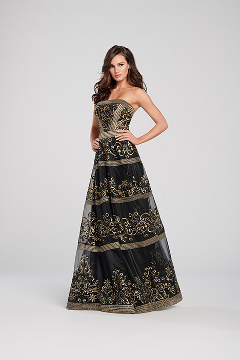 EW119117 gown from the 2019 Ellie Wilde collection, as seen on dressfinder.ca