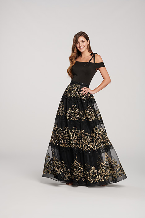 EW119119 gown from the 2019 Ellie Wilde collection, as seen on dressfinder.ca