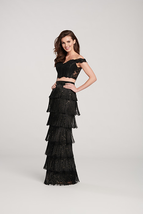 Style EW119121 gown from the 2019 Ellie Wilde collection, as seen on dressfinder.ca
