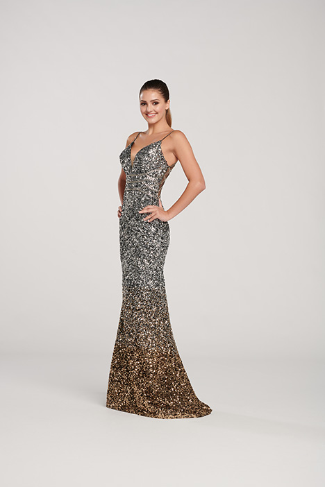EW119123 gown from the 2019 Ellie Wilde collection, as seen on dressfinder.ca