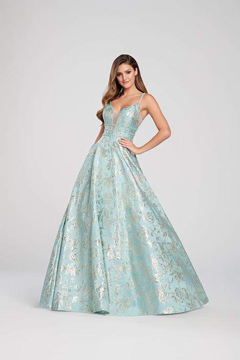 EW119125 Prom                                             dress by Ellie Wilde