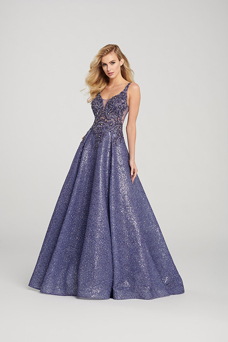 EW119128 Prom dress by Ellie Wilde