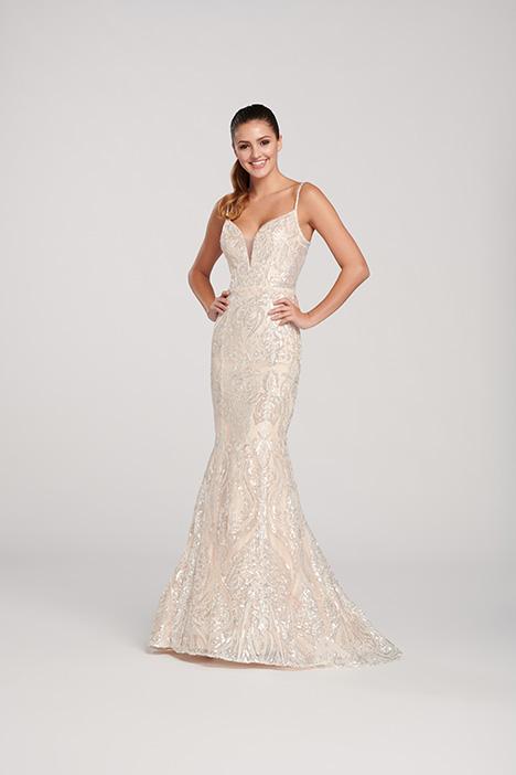 EW119129 Prom                                             dress by Ellie Wilde