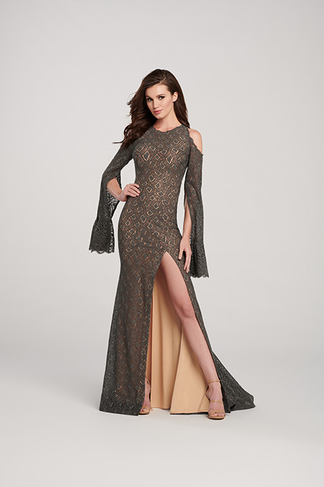 EW119138 gown from the 2019 Ellie Wilde collection, as seen on dressfinder.ca
