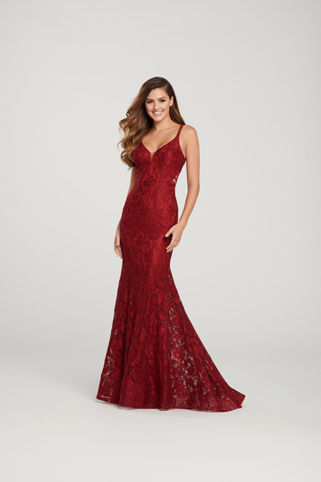 Style EW119147 gown from the 2019 Ellie Wilde collection, as seen on dressfinder.ca