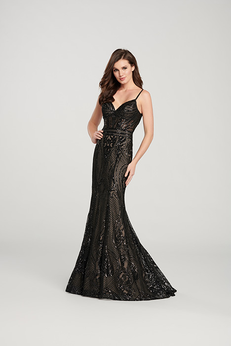 Style EW119150 gown from the 2019 Ellie Wilde collection, as seen on dressfinder.ca