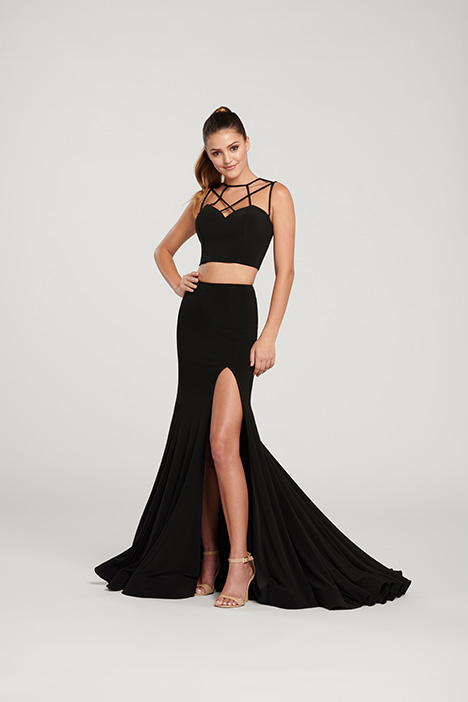 Style EW119152 gown from the 2019 Ellie Wilde collection, as seen on dressfinder.ca