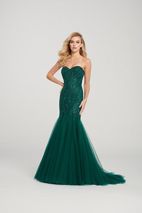 EW119153 Prom                                             dress by Ellie Wilde