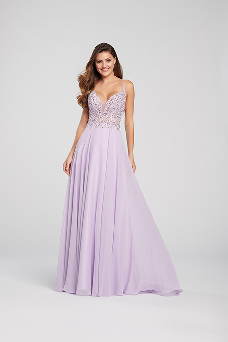 EW119155 gown from the 2019 Ellie Wilde collection, as seen on dressfinder.ca