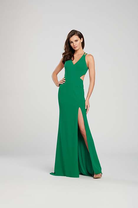 Style EW119159 gown from the 2019 Ellie Wilde collection, as seen on dressfinder.ca