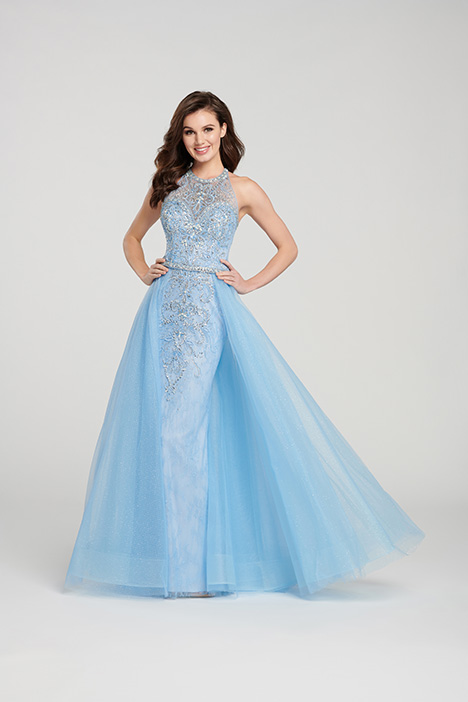 Style EW119163 gown from the 2019 Ellie Wilde collection, as seen on dressfinder.ca