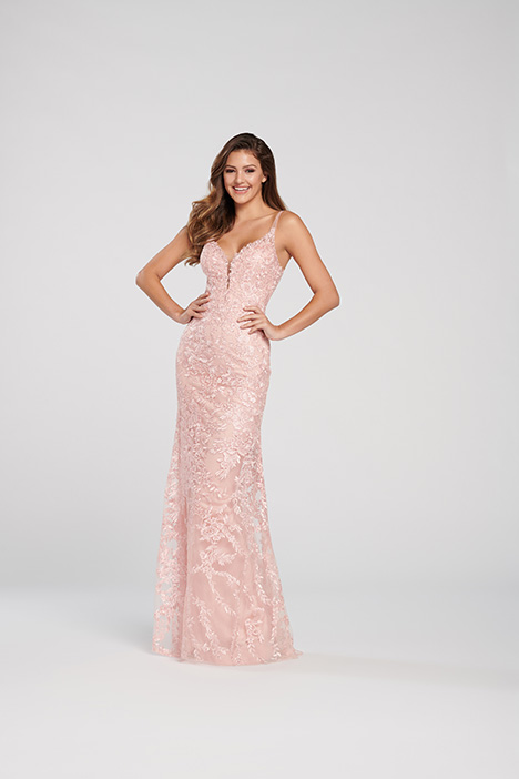 Style EW119164 gown from the 2019 Ellie Wilde collection, as seen on dressfinder.ca