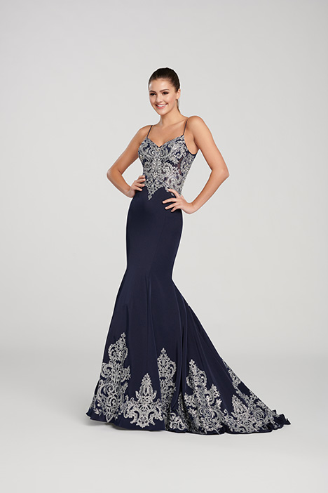 Style EW119168 gown from the 2019 Ellie Wilde collection, as seen on dressfinder.ca