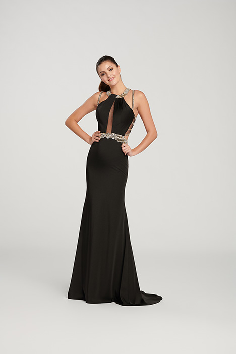 Style EW119177 gown from the 2019 Ellie Wilde collection, as seen on dressfinder.ca