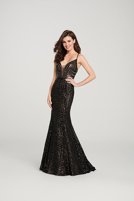 EW119178 gown from the 2019 Ellie Wilde collection, as seen on dressfinder.ca