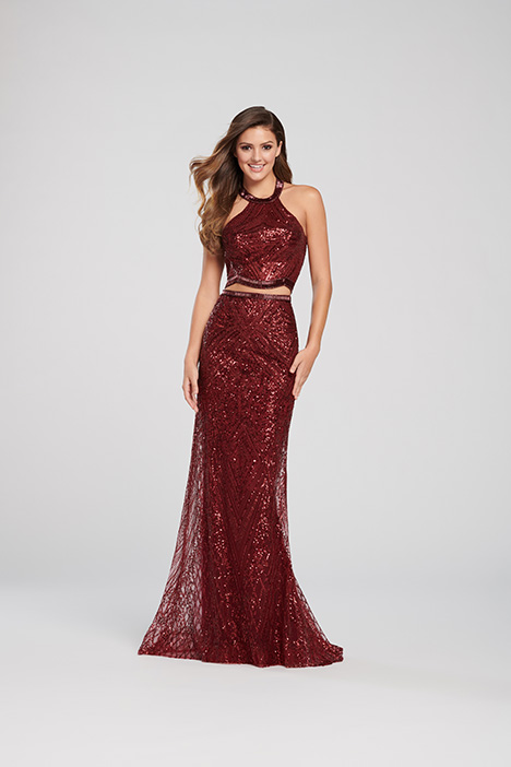 Style EW119179 gown from the 2019 Ellie Wilde collection, as seen on dressfinder.ca