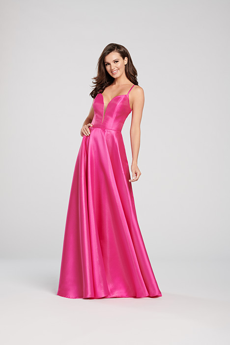 Style EW119181 gown from the 2019 Ellie Wilde collection, as seen on dressfinder.ca