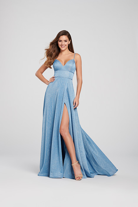 Style EW119182 gown from the 2019 Ellie Wilde collection, as seen on dressfinder.ca