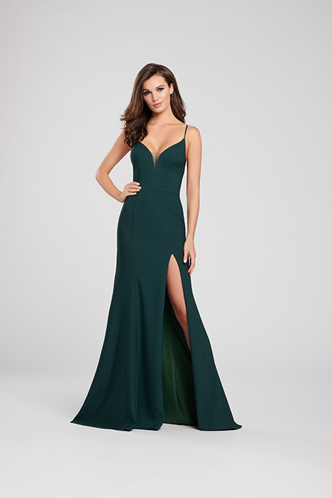 Style EW119189 gown from the 2019 Ellie Wilde collection, as seen on dressfinder.ca