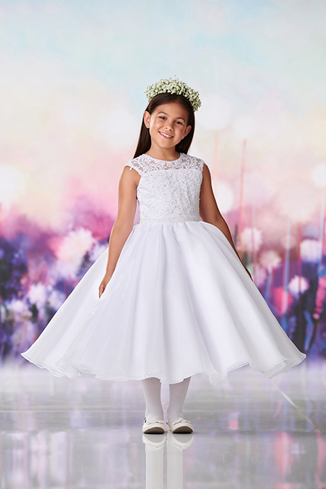 119373 Flower Girl                                      dress by Joan Calabrese