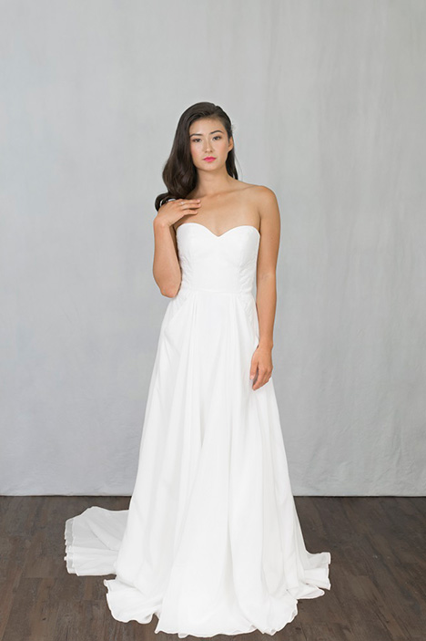 Cleo Wedding                                          dress by Pure Magnolia