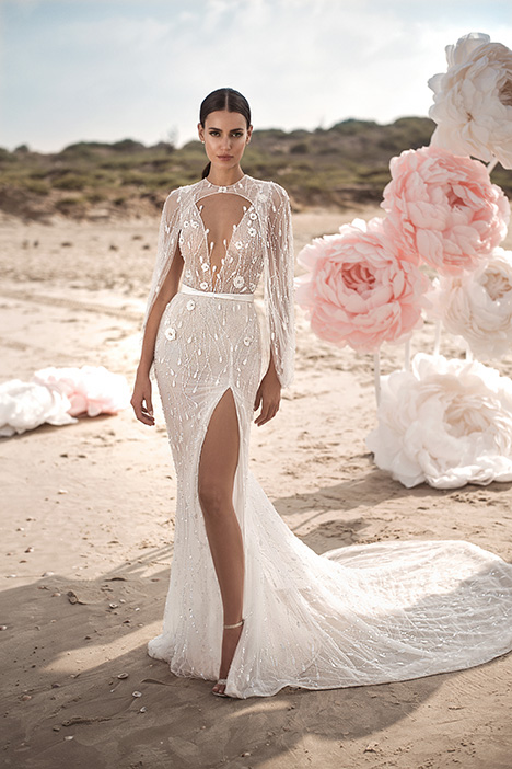 Mia Wedding                                          dress by Lee Petra Grebenau