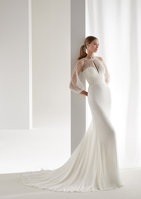 AUAB19904 Wedding                                          dress by Aurora