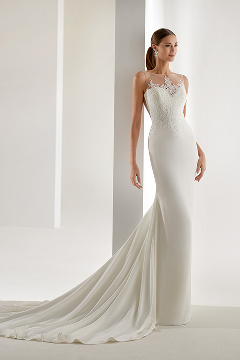 AUAB19907 Wedding                                          dress by Aurora