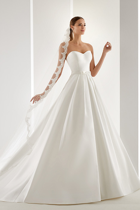 AUAB19914 Wedding                                          dress by Aurora