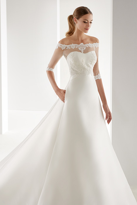 AUAB19917 Wedding                                          dress by Aurora