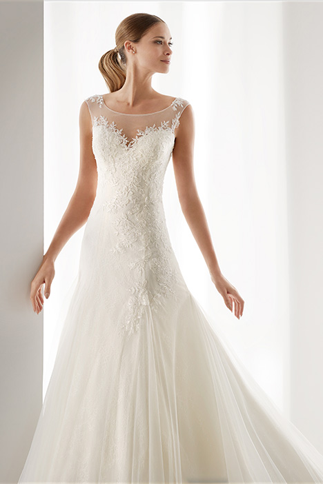 AUAB19926 Wedding                                          dress by Aurora