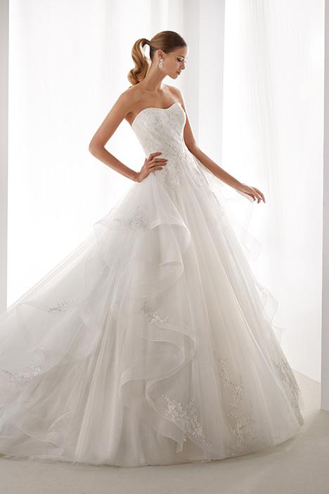 AUAB19934 Wedding dress by Aurora