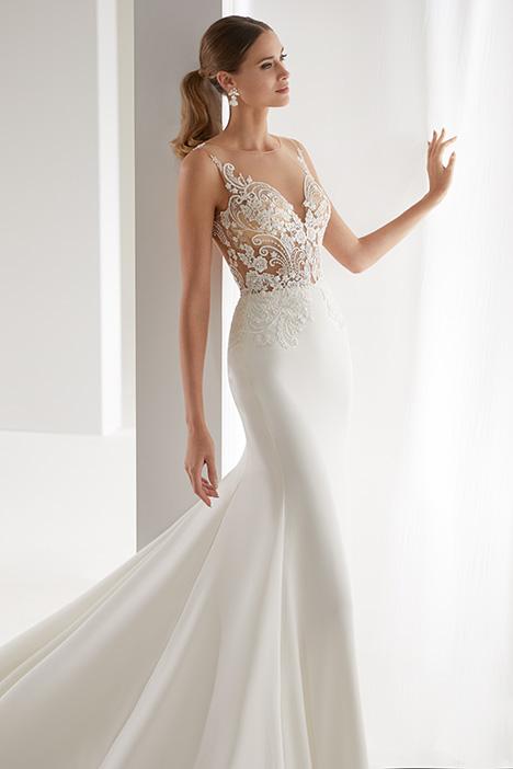 AUAB19936 Wedding                                          dress by Aurora
