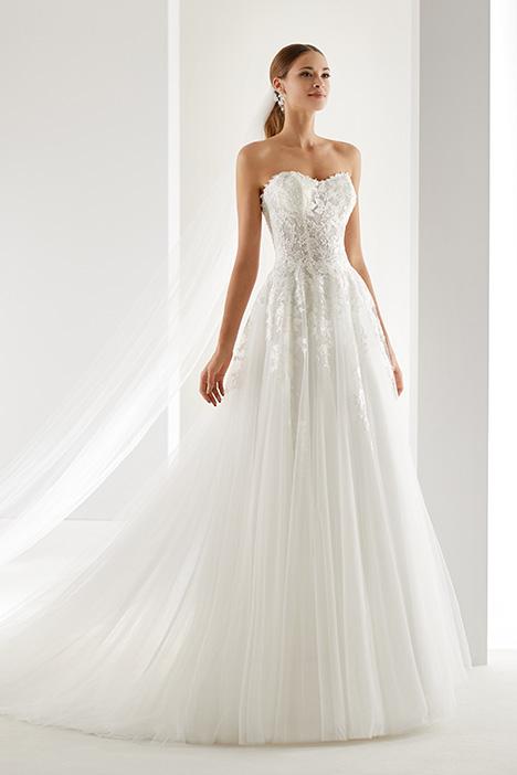 AUAB19940 Wedding                                          dress by Aurora