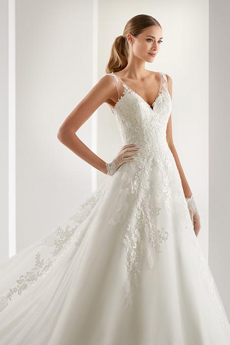 AUAB19951 Wedding                                          dress by Aurora