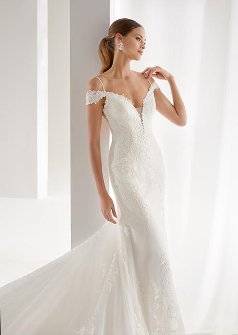 AUAB19956 Wedding                                          dress by Aurora