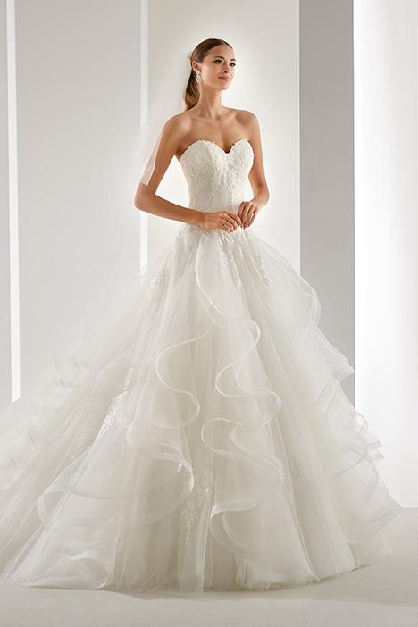 AUAB19978 Wedding dress by Aurora