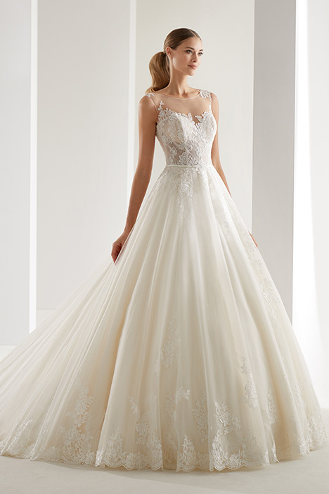 AUAB19983 Wedding dress by Aurora