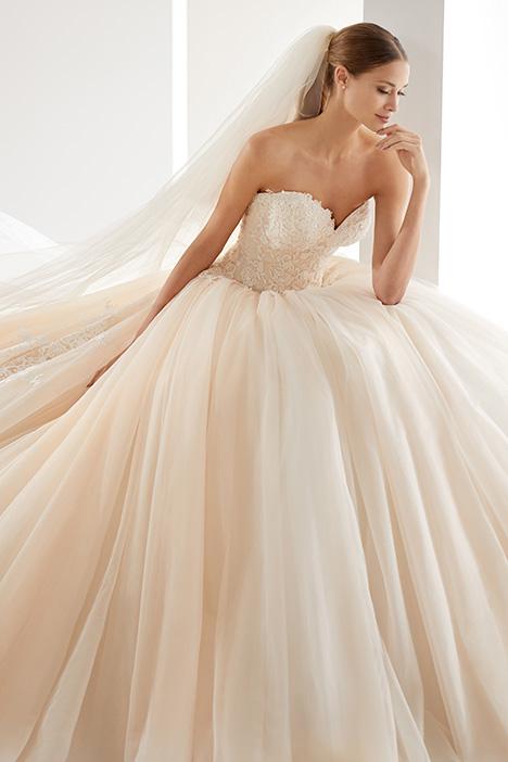 AUAB19987 Wedding dress by Aurora