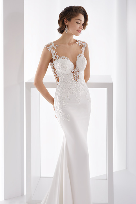 JOAB19405 Wedding                                          dress by Jolies