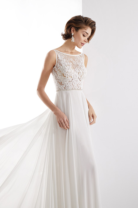 JOAB19406 Wedding                                          dress by Jolies