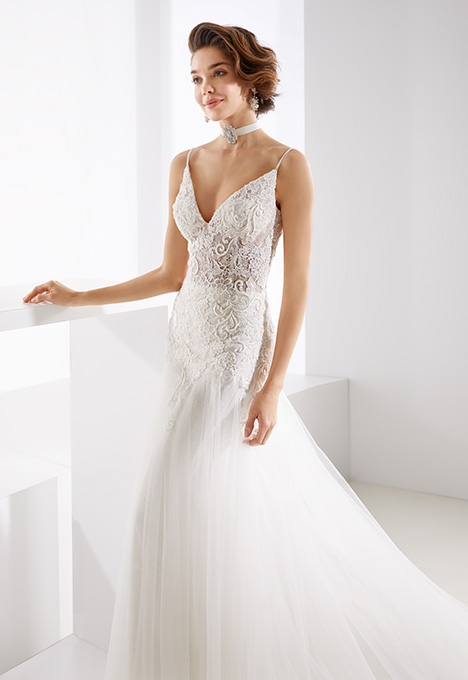 JOAB19409 Wedding                                          dress by Jolies