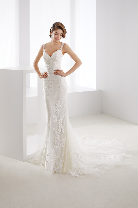 JOAB19410 Wedding                                          dress by Jolies
