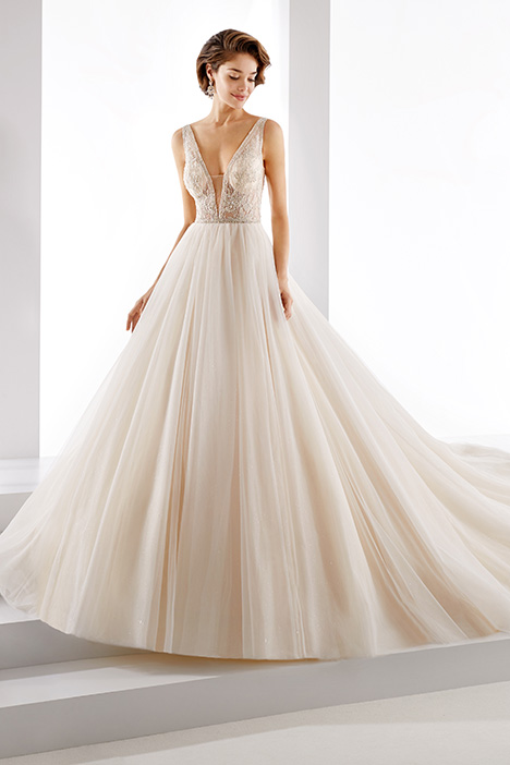 JOAB19424 Wedding                                          dress by Jolies
