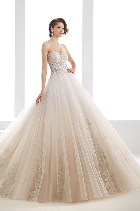 JOAB19426 Wedding                                          dress by Jolies